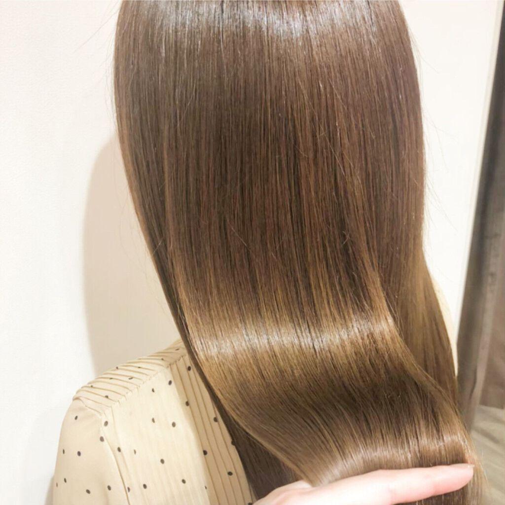 5ステップ!髪の毛をサラサラにする方法|人気シャンプー&ヘアケアアイテム12選のサムネイル