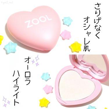 ハートパクト/ZOOL/パウダーファンデーション by 吉見さん