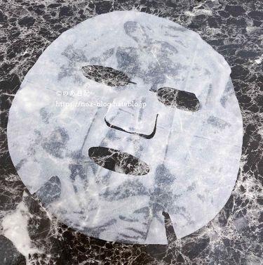 プラチナムモイスチャー アクアモイスチャーシートマスク/ALFACE+/シートマスク・パックを使ったクチコミ(3枚目)