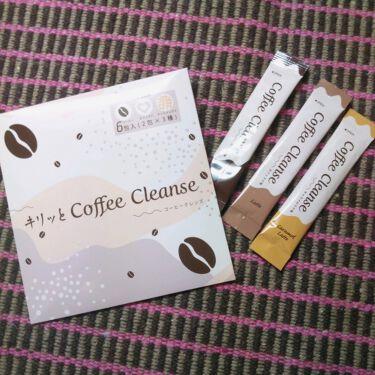 Dr.Coffee/Dr.Coffee/ボディシェイプサプリメントを使ったクチコミ(1枚目)