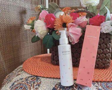 フェイスケアローション/peorina/化粧水を使ったクチコミ(3枚目)