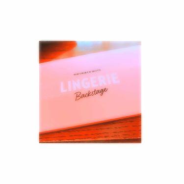 プレイカラーアイパレット #レパード・ランウェイ/ETUDE HOUSE/パウダーアイシャドウを使ったクチコミ(1枚目)