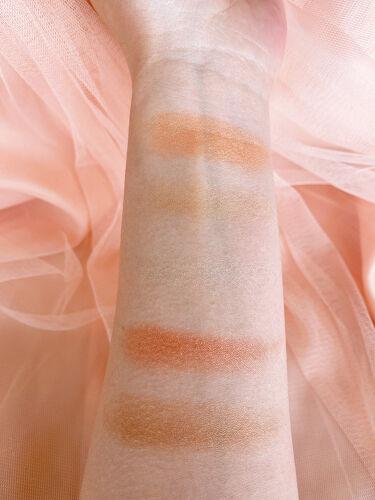 サンク クルール クチュール <サマー デューン>/Dior/パウダーアイシャドウを使ったクチコミ(4枚目)