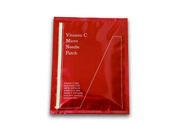 2020/8/1発売 CoCo materials マイクロニードルパッチ
