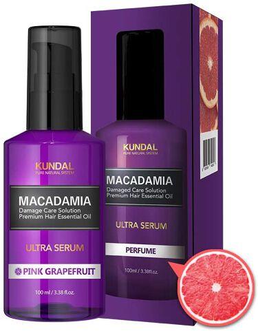 ウルトラ ヘアセラム ピンクグレープフルーツ Pink grapefruit