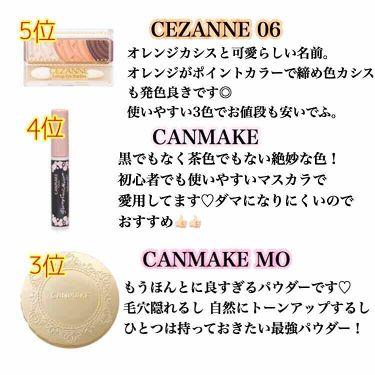 キャンディラップリッチカラー/CANMAKE/リップグロスを使ったクチコミ(3枚目)