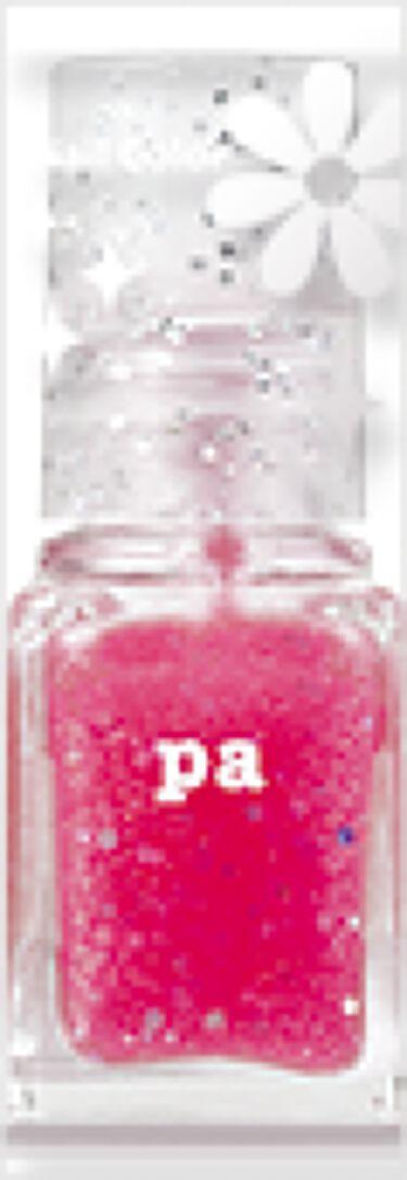 pa ネイルカラー プレミア AA116 トゥインクルレッド