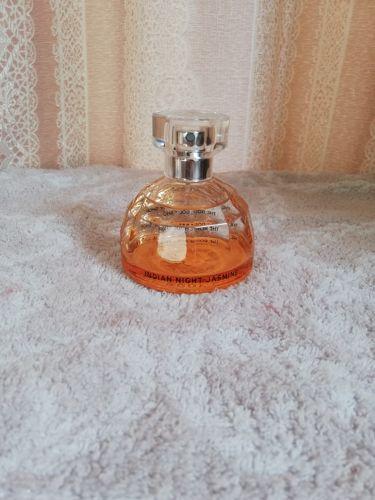 インディアンナイトジャスミン オードトワレ/THE BODY SHOP/香水(レディース)を使ったクチコミ(1枚目)
