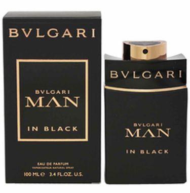 マンインブラック/ブルガリ/香水(メンズ)を使ったクチコミ(2枚目)