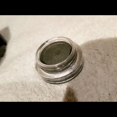 オンブル プルミエール プードゥル/CHANEL/パウダーアイシャドウを使ったクチコミ(3枚目)