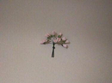 フレグランスオイル 桃の香り/DAISO/その他を使ったクチコミ(1枚目)