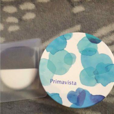プリマビスタ/ソフィーナ プリマヴィスタ/パウダーファンデーションを使ったクチコミ(2枚目)