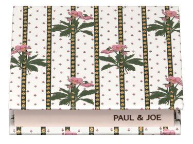2020/8/1発売 PAUL & JOE BEAUTE コンパクト