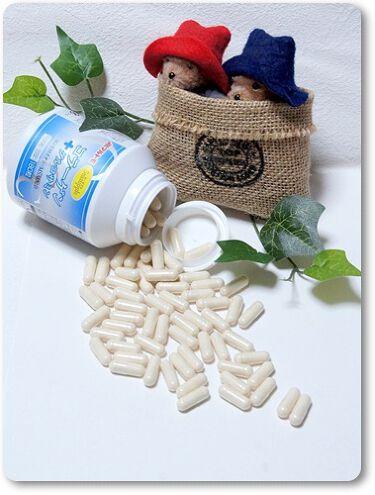 コラーゲン+グルコサミン/ノーブランド/健康サプリメントを使ったクチコミ(3枚目)