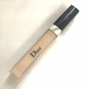 ディオールスキン フォーエヴァー コンシーラー/Dior/コンシーラーを使ったクチコミ(1枚目)