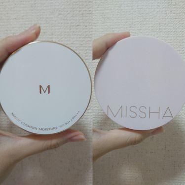 MISSHA(ミシャ) マジッククッション(カバーラスティング)