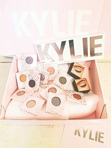 Eyeshadow Single Kylie Cosmetics