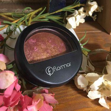 その他 flormar Terracotta Blush-On 【Pink Bronze】