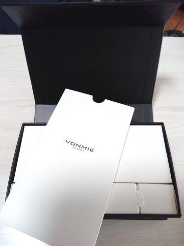 NICOBELT(ニコベルト)/VONMIE/ボディケア美容家電を使ったクチコミ(3枚目)