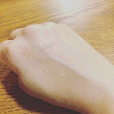 【画像付きクチコミ】KuSu日焼け止めクリームプロ(日焼け止め化粧下地)40g2,480円(税込)SPF50・PA++++紫外線吸収剤不使用ウォータープルーフ無香料・無着色日焼け止めは服に色が付くとイヤなので色無し派です。紫外線吸収剤不使用のものは伸びに...