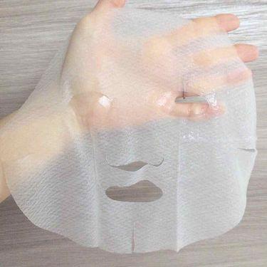 プレミアム フレッシュマスク(透明感)/クリアターン/シートマスク・パックを使ったクチコミ(3枚目)