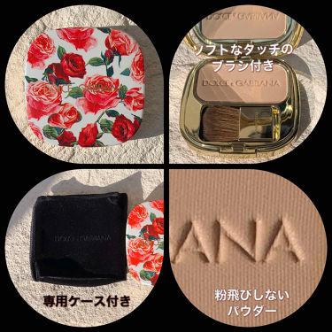ドルチェシモ マット リキッド リップカラー /DOLCE&GABBANA BEAUTY/口紅を使ったクチコミ(2枚目)