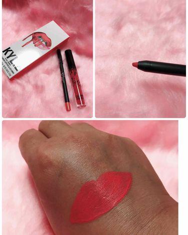 Kylie Cosmetics SHOW OFF MATTE LIP KIT
