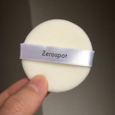 ゼロスポット CICA パクト/Today's Cosme/プレストパウダーを使ったクチコミ(6枚目)
