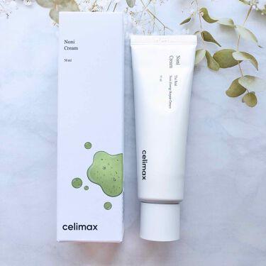 The Real Noni Energy Repair Cream celimax