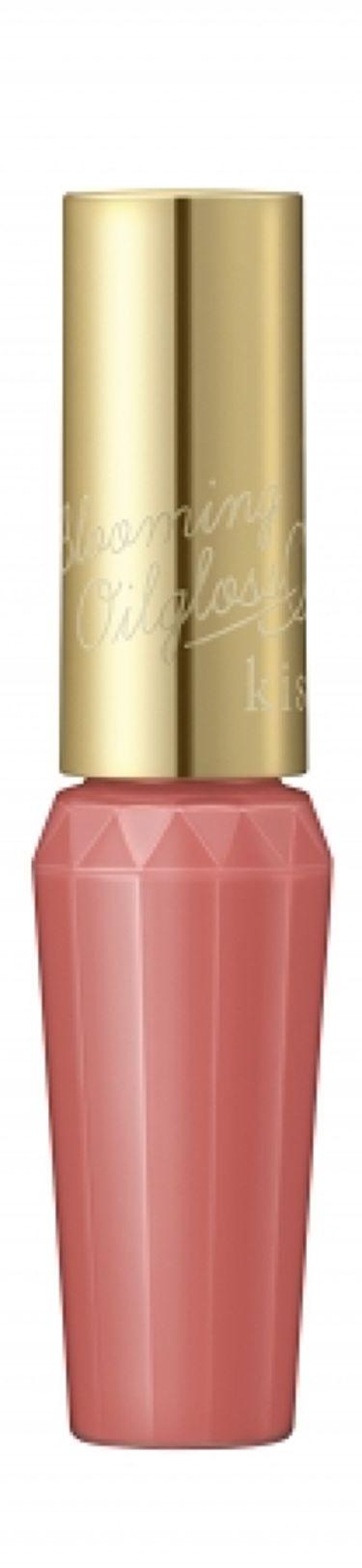 ブルーミングオイルグロス 08 Cherry Blossom
