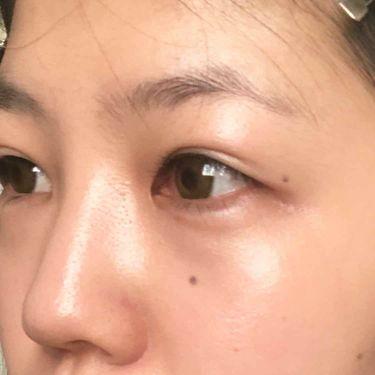 ミネラルUVグロウベース/ETVOS/化粧下地を使ったクチコミ(2枚目)