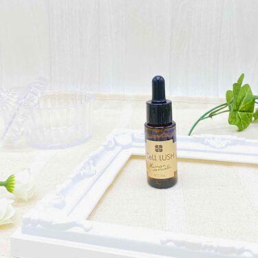 ヒト幹細胞配合美容液/セルラッシュ/美容液を使ったクチコミ(1枚目)