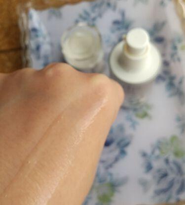 エリクシール シュペリエル デザインタイム セラム/エリクシール/美容液を使ったクチコミ(3枚目)