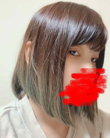 パイモアスペクトラムカラーズ/パイモア/ヘアカラー・白髪染め・ブリーチを使ったクチコミ(3枚目)