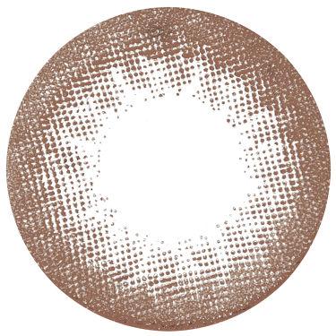 secretcandymagic(シークレットキャンディーマジック)1month NO.1 チョコレート