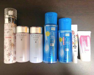 エクサージュ モイストフル ローション II/ALBION/化粧水を使ったクチコミ(2枚目)