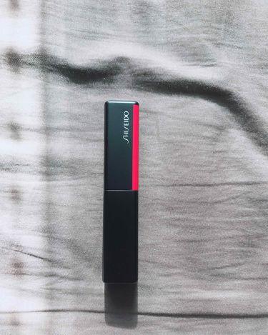 ヴィジョナリー ジェルリップスティック/SHISEIDO/口紅を使ったクチコミ(3枚目)