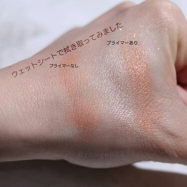 ウルトラ フィックスオン アイ プライマー/saat insight/化粧下地を使ったクチコミ(5枚目)
