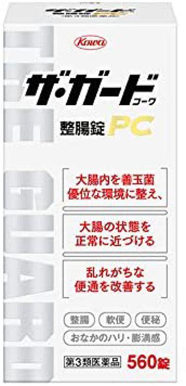 ザ・ガードコーワ整腸錠PC(医薬品) コーワ