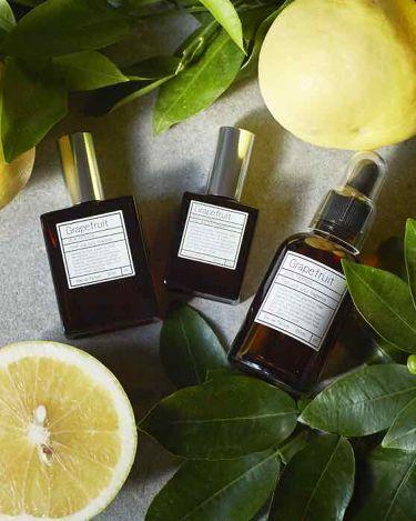 フルール オードパルファム(Fleur)/AUX PARADIS /香水(レディース)を使ったクチコミ(3枚目)