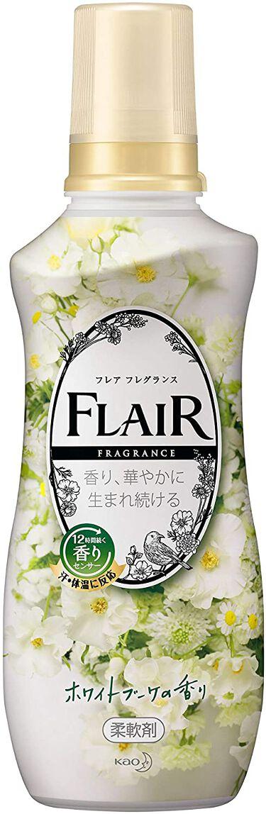 フレア フレグランス ホワイトブーケの香り 本体