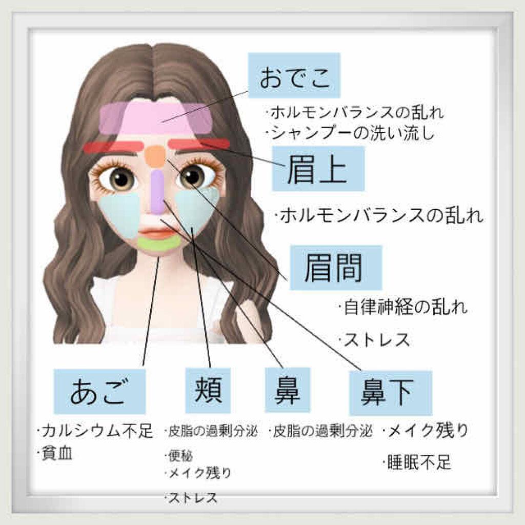 ニキビ 意味 の 眉間 ニキビ占いの場所別の意味は?鼻/顎/眉間/頰/鼻/口/首/耳/胸