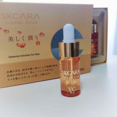 エスケーカラビジュン/SKCARA/美容液を使ったクチコミ(3枚目)