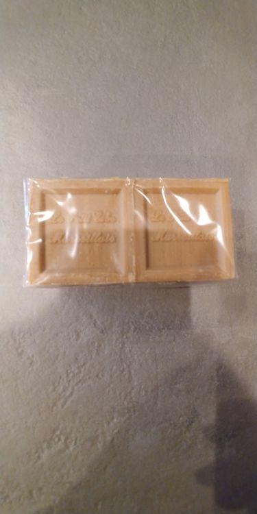 サヴォン ド マルセイユ オリーブ石鹸/ル セライユ/洗顔石鹸を使ったクチコミ(1枚目)
