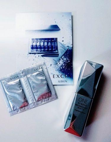 ワン エッセンシャル セラム/Dior/美容液を使ったクチコミ(2枚目)