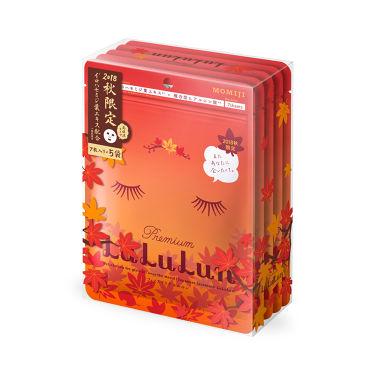 \ 一足先に秋をつかまえよう! /  昨年発売し大好評だった 「秋限定 紅葉プレミアムルルルン」  今年も期間・数量限定にて販売です♪   本日よりWEB先行にて販売いたしました ᵕ ᵕ   ステキな秋をつかまえよう♡ https://goo.gl/5J5f1D  #秋限定 #小さい秋見つけた #紅葉 #モミジ #もみじ