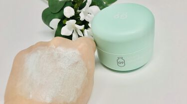 WHITE WHIPPING CREAM(ウユクリーム)/G9 SKIN/化粧下地を使ったクチコミ(4枚目)