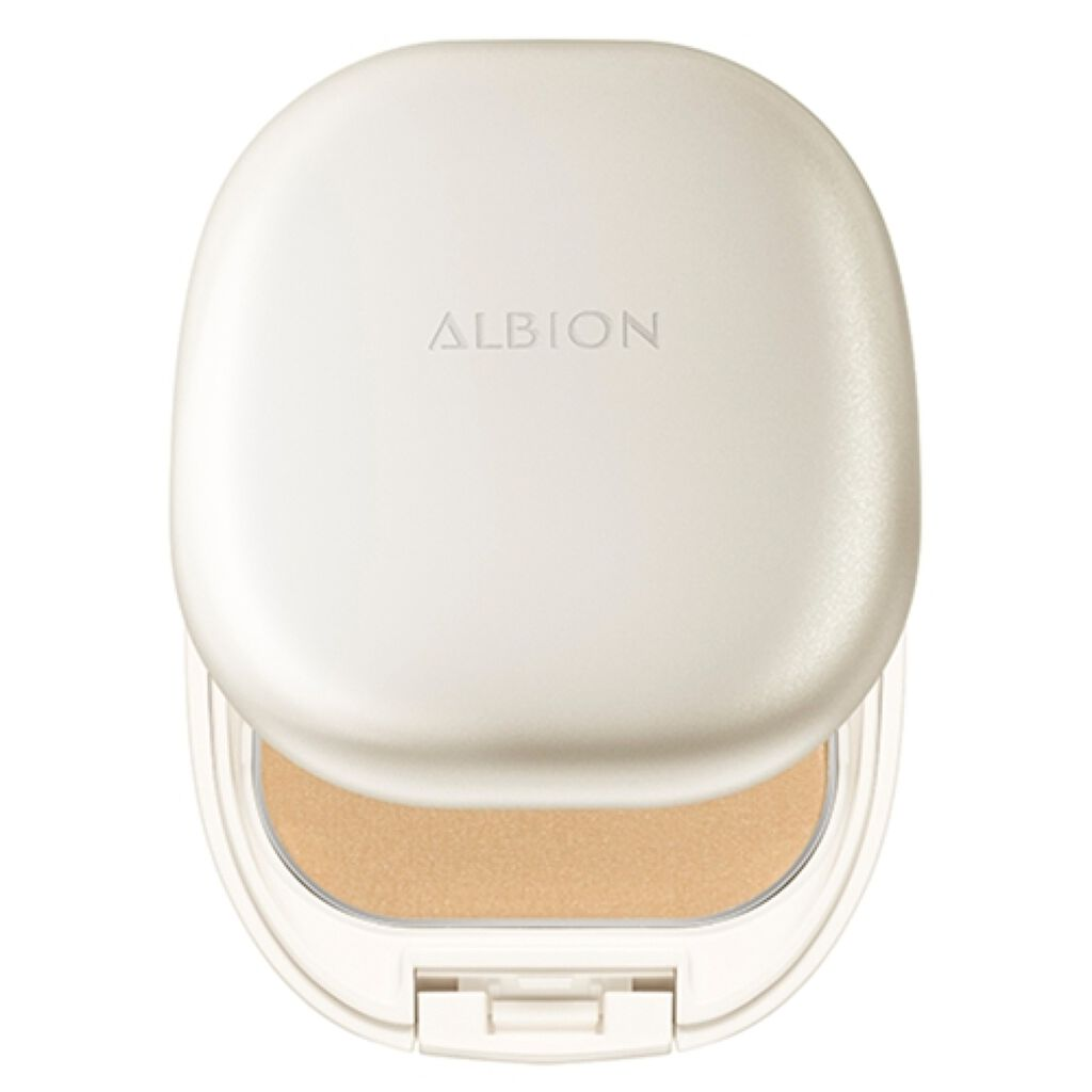 ALBION 皙潤雪膚輕感粉餅