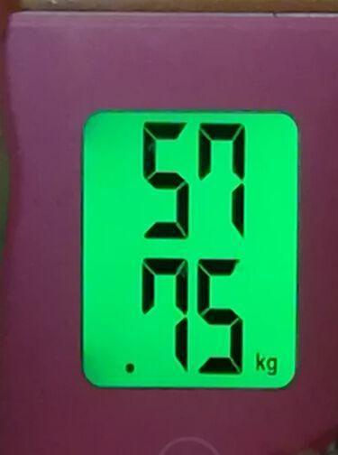 【画像付きクチコミ】やばい😱どうもこんにちは蒼空です……みなさん……ちょっと画像の2枚目を見ていただけますか?やばいです……私約体重が58kgもあるんです。いや聞いてください?1月に学校で身体測定があったんですよ?でその時の体重は55kgでした。やばくな...