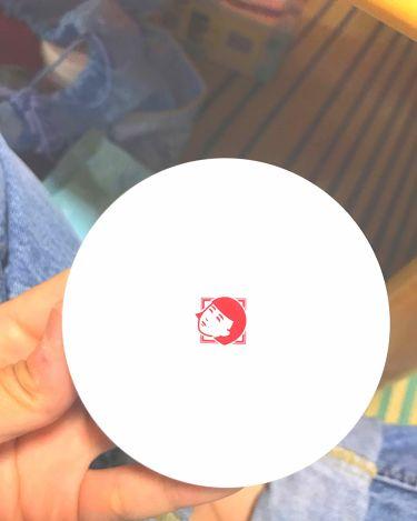 毛穴かくれんぼコンパクト/毛穴撫子/その他ファンデーションを使ったクチコミ(1枚目)